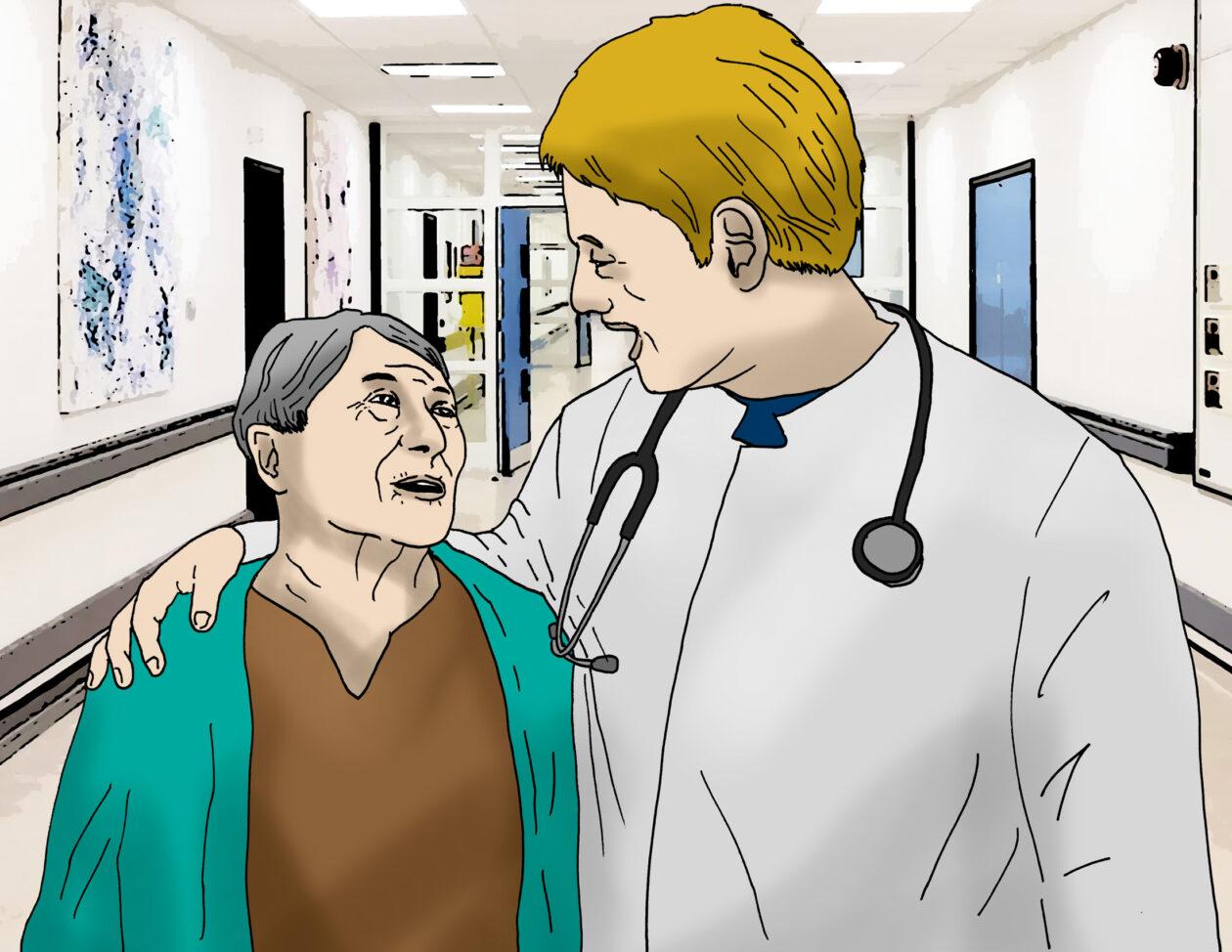 empathy, medicine, empathy in medicine