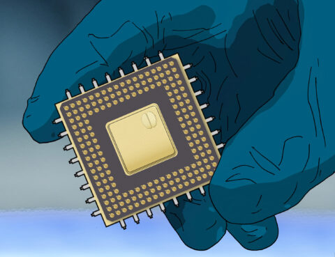 semiconductor, shortage, medical industry